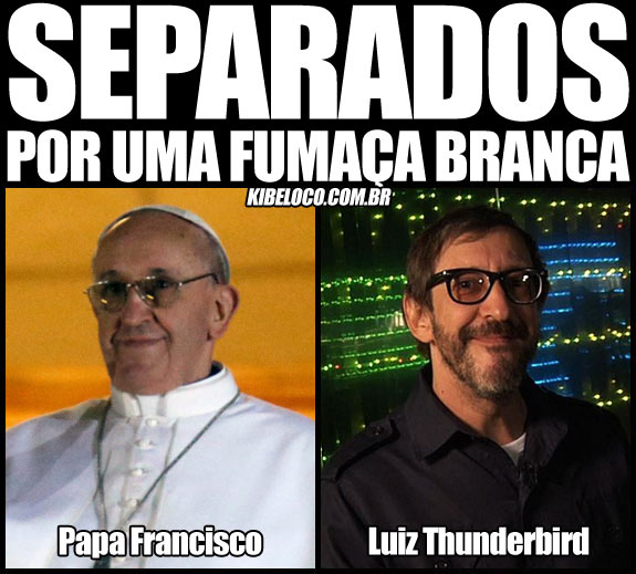 Papa-Francisco-Thunderbird